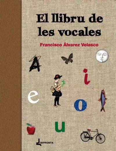 El llibru de les vocales
