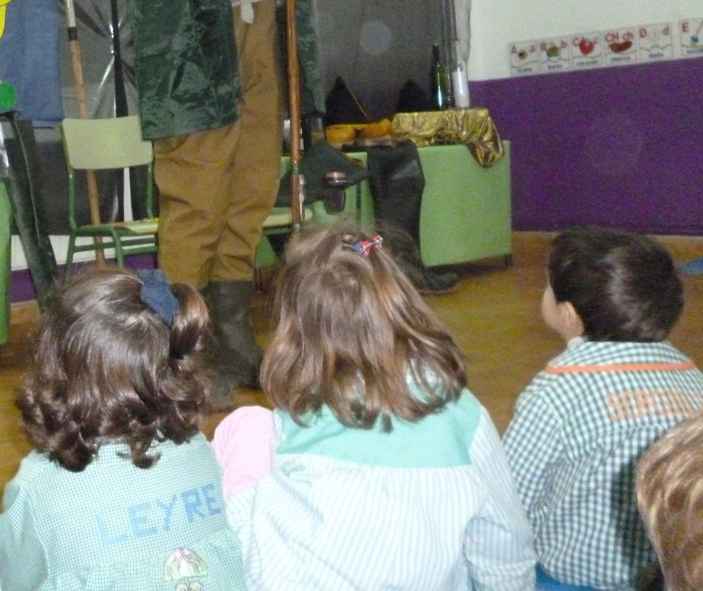 'Fálame' va llevar les cámares de TPA a colexos pa que los escolinos s'espresen n'asturianu