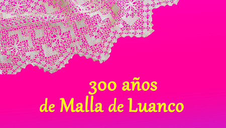 300 años de Maya de Lluanco