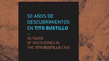 '50 años de descubrimientos na Cueva El Pozu'l Ramu'