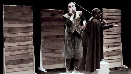 Anónimo de Teatro del Cuervo