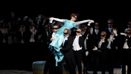 Ópera en el cine: Arabella