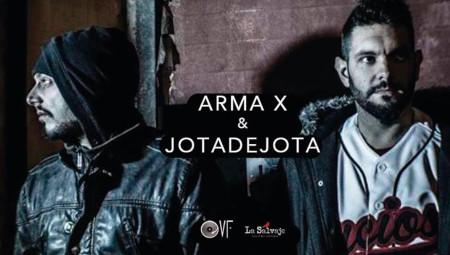 Arma X / Jotadejota