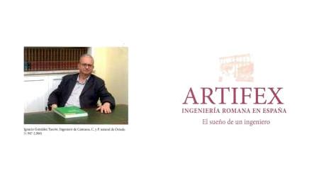ARTIFEX, ingeniería romana en España
