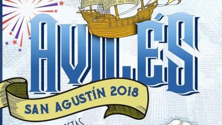 Gran Gala de San Agustín