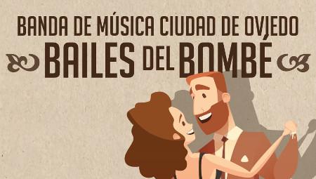 Bailes del Bombé
