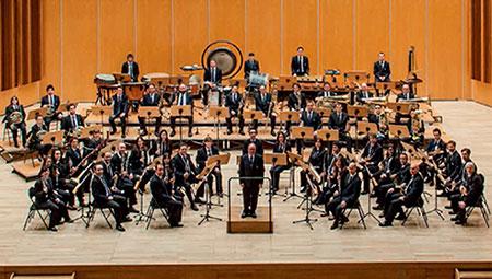 Conciertos Auditoriu: Banda de música Ciudad de Oviedo