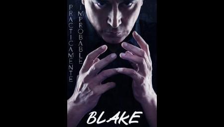 Antony Blake: 'Prácticamente Improbable'