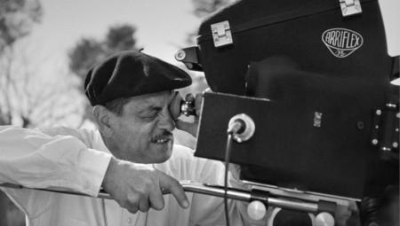 Buñuel en 'Viridiana'