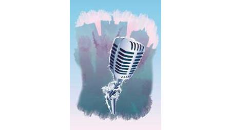Cantar presta muncho: Cantando que ye xerundio