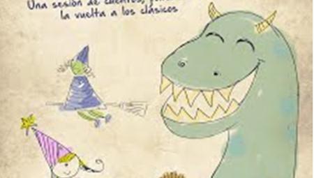 Castillos, dragones, princiesas y alguna bruja