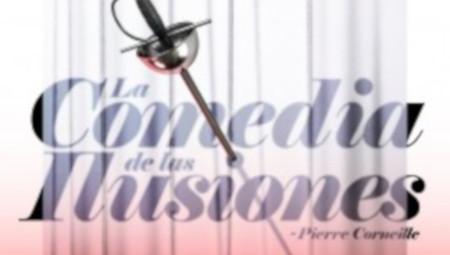 XIII Festival de Teatru Amateur: 'La comedia de las ilusiones'