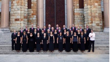Sembrando Canto y Armonía. 35 años de la coral de Porceyo
