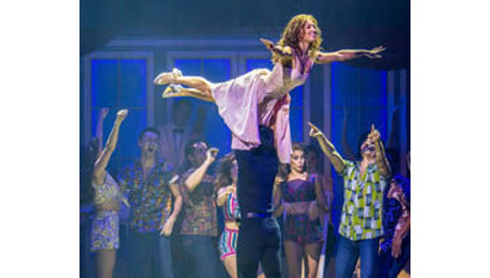 Dirty Dancing / Let's Go Company