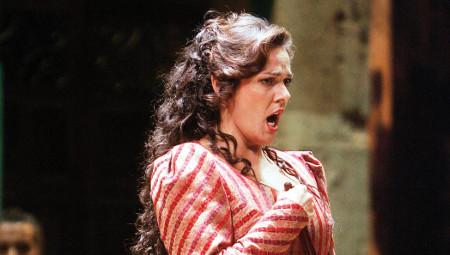 XXIV Festival de Teatro Lírico Español: Doña Francisquita