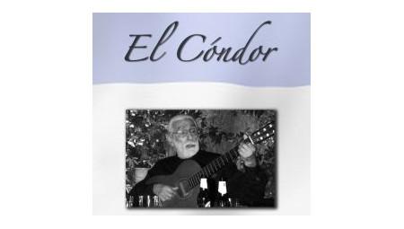 El cóndor, de Luis Felipe Capellín