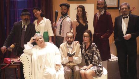 'El tonto es un sabio', por La Capacha Teatro