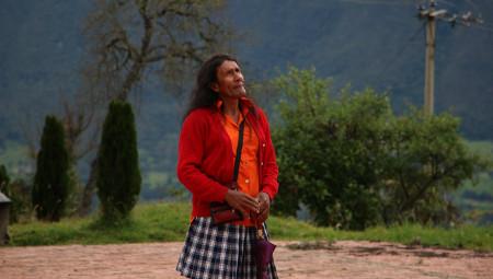 III Festival de Cine LGBTIQ:  Señorita María. La falda de la montaña