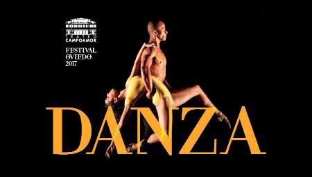 Festival de Danza: Errand into the Maze