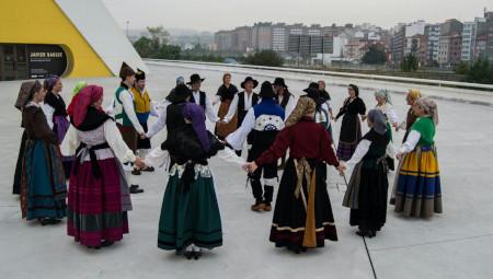 XXXIX Festival de Música y Danza Popular