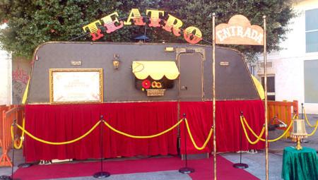 Festival de Artes Escénicas en Espacio Singular Rincones y Recovecos