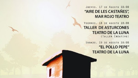 2º Festival de Teatro Infantil y Familiar FESTPUMERU 2017
