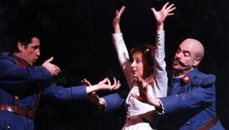 Ópera en el cine: La fille du regiment, Donizetti