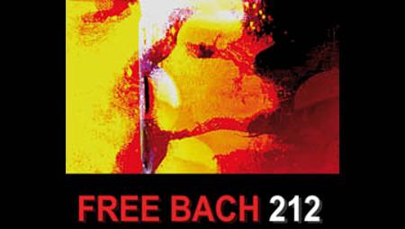 Free Bach 212