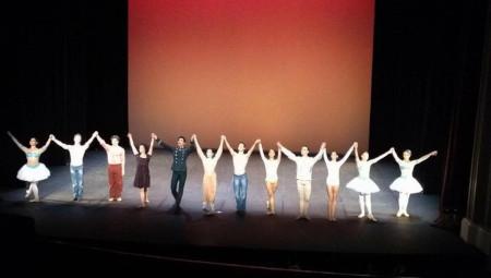III Gala Internacional de Ballet de Xixón