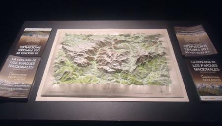 La geología de los Parques Nacionales