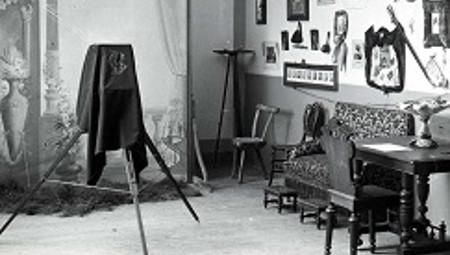Gerardo Bustillo. Por la fotografía, por el arte (1895-1919)