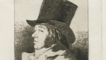 Estampas de Francisco de Goya