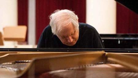 Grigori Sokolov