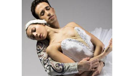 II Gala Internacional de Ballet de Gijón