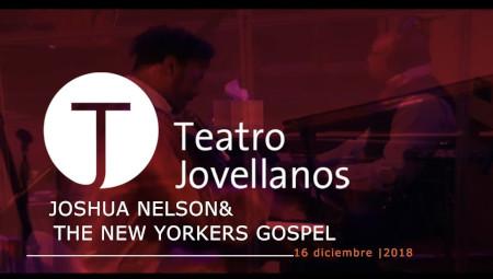 Joshua Nelson & The New Yorkers Gospel