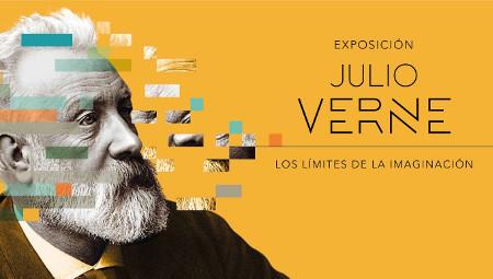 Xulio Verne. Les llendes de la imaxinación