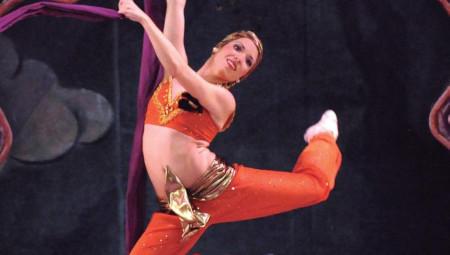 'La bayadera', del Ballet de Monterrey