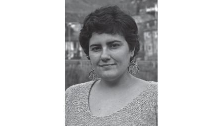Las Tertulias del Campoamor: Laura Marcos