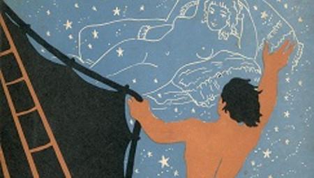 Líneas al Vuelo. Ilustración y diseño gráfico en Asturias, 1879 - 1937