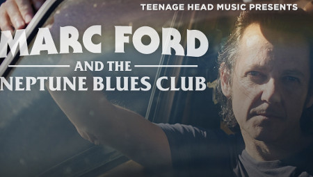 Marc Ford & The Neptune Blues Band