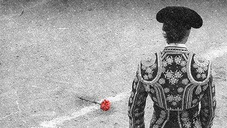 Tribulaciones del diestro Jorge Moreno Morenito…