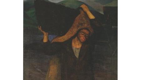 Niño de la Cuenca / Y llegará a ser hombre