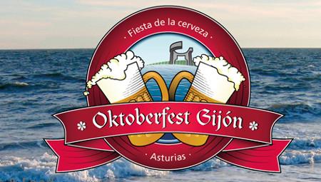 Oktoberfest Gijón