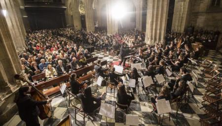 Orquesta de la Universidá d'Uviéu