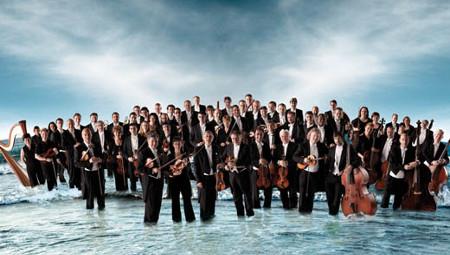 Orquesta Sinfónica del Principado de Asturias: Origenes I