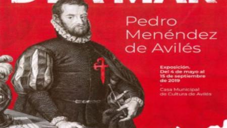 El Señor de la mar. Pedro Menéndez de Avilés