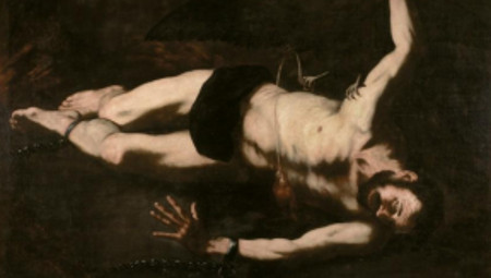 Arte y mitu. Los dioses del Prado