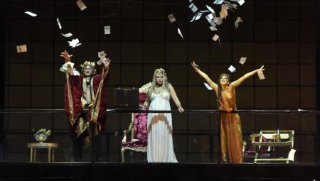 Ópera nel Cine: La forza del destino