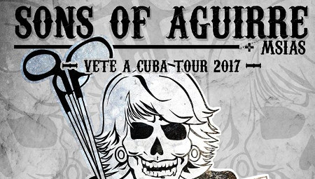 Sons of Aguirre + Msias