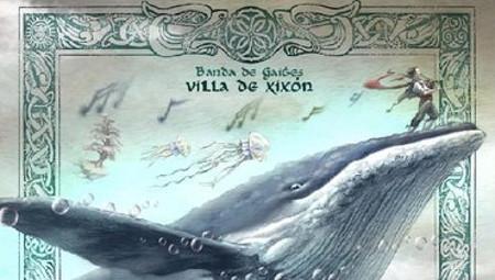 Spirum. Banda de Gaites Villa de Xixón